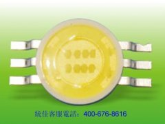 Hight power LED lamp bead 5-7W